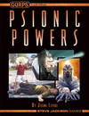 GURPS Psionic<br />Powers