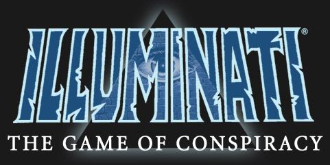 Illuminati: The Game of Conspiracy