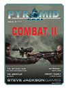 Pyramid #3/111: Combat II (January 2018)