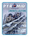 Pyramid #3/11: Cinematic Locations (September 2009)