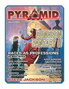 Pyramid #3/50: Dungeon Fantasy II (December 2012)