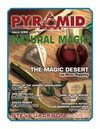 Pyramid #3/68: Natural Magic (June 2014)